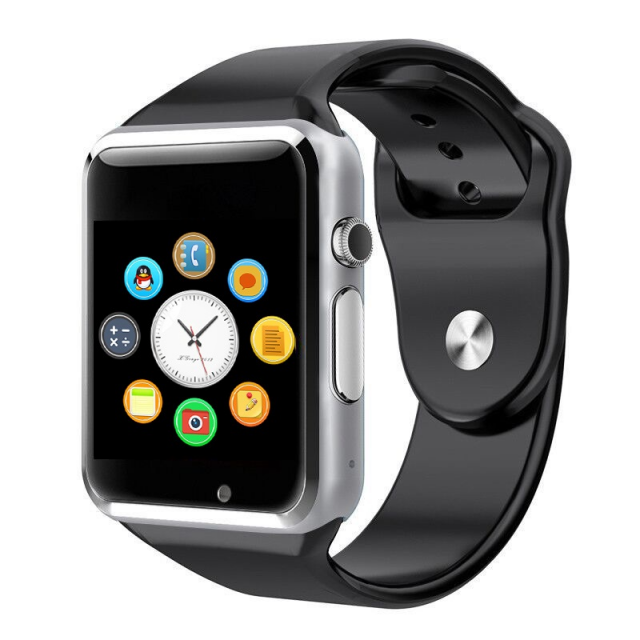 Fashion Square Smart Watches