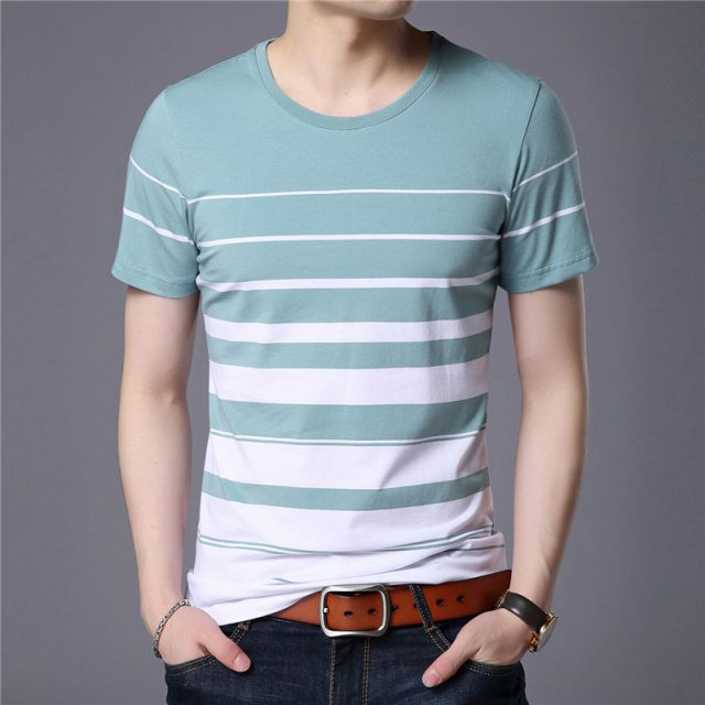 Men's Casual Summer T-Shirt