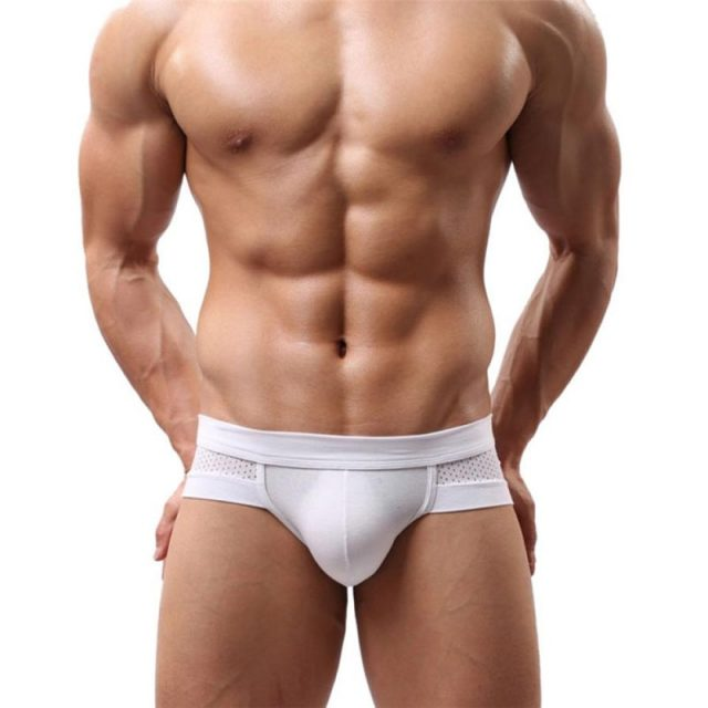 Soft Breathable Men's Boxer