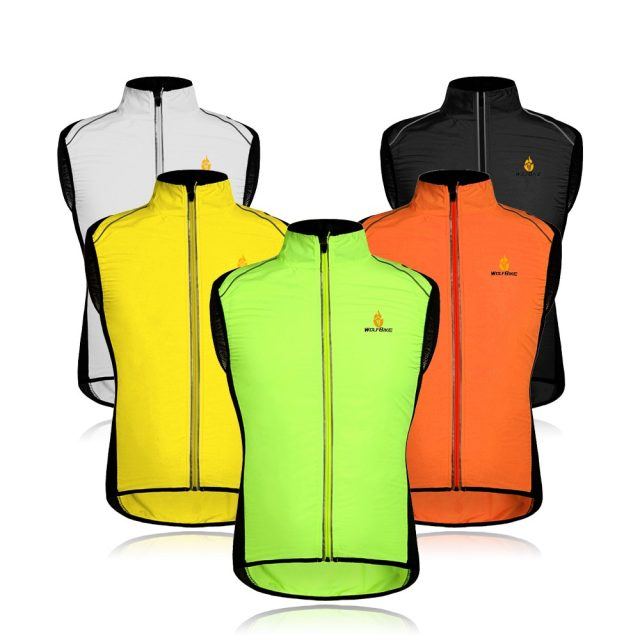 Men's Sport Windproof Jacket