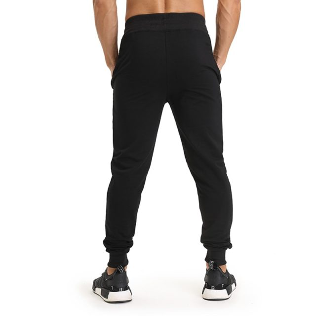 Men's Comfortable Training Pants