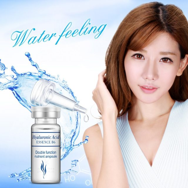 Serum Moisturizing Hyaluronic Acid Essence